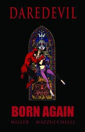 DAREDEVIL TP BORN AGAIN