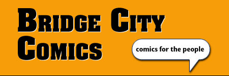 Image: Bridge City Comics