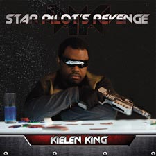 Star Pilot's Revenge Listening Party with Kielen King